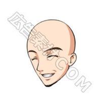 男性の「顔」34