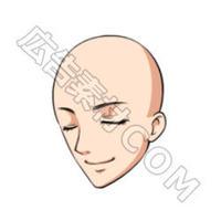 男性の「顔」27