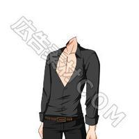 男性衣装16