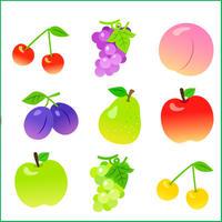 「9つの果物・野菜」お取り寄せグルメおすすめランキング穴埋め式アフィリエイト記事テンプレート集!