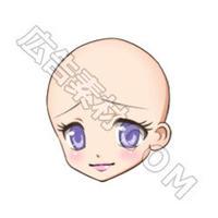 女性の「顔」27
