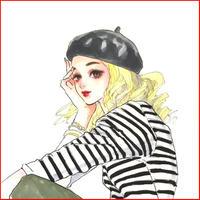 「自分に似合う服の選び方」記事のテンプレート!
