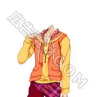 男性衣装9