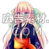 ニコニコ動画やゲーム雑誌で話題となった3年の女子高校生キャラ全身画像30枚(衣装/顔差分あり)