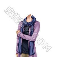 男性衣装4