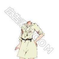 女性衣装48