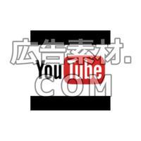 動くYoutube副業系のバナー素材(形式/GIFアニメーション)