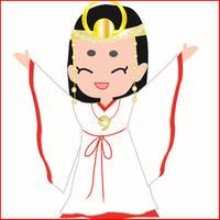 【記事LP】「潜在意識を活用して幸せになる方法」スピリチュアル系の記事テンプレ!
