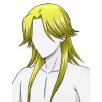 男性のヘアースタイル6