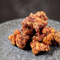 鶏もも肉の旨味唐揚げ(10~12人前分)
