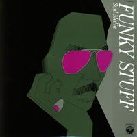 稲垣次郎とソウルメディア - ファンキースタッフ