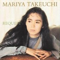 竹内まりや - REQUEST - 30th Anniversary Edition