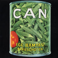 CAN - EGE BAMYASI (Green Vinyl)