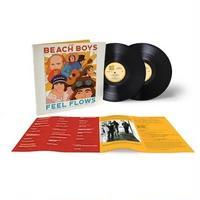 ビーチ・ボーイズ / フィール・フロウズ:サンフラワー&サーフズ・アップ・セッションズ1969-1971(新品輸入レコード)