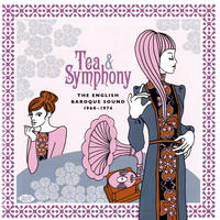 Tea & Symphony (The English Baroque Sound 1968-1974) (2LP)