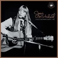 Joni Mitchell - Live  at Canterbury House : 1967