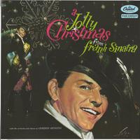 フランク・シナトラ / A Jolly Christmas From Frank Sinatra