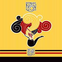 キングス・オブ・レオン KINGS OF LEON - Day Old Belgian Blues