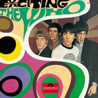 10/20発売予定 THE WHO ザ・フー / Exciting The Who エキサイティング・ザ・フー (限定盤:180g重量盤 LP) UIJY-75208