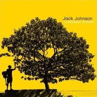 ジャック・ジョンソン / イン・ビトウィーン・ドリームス 新品輸入レコード