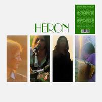 HERON  ヘロン - HERON