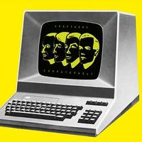 KRAFTWERK クラフトワーク - COMPUTERWELT: GERMAN VERSION/LIMITED TRANSLUCENT NEON YELLOW COLOURED VINYL