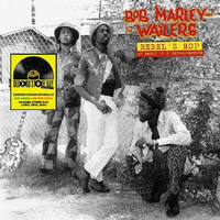 BOB MARLEY & THE WAILERS  - REBEL'S HOP : AN EARLY 70'S RETROSPECTIVE