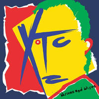 XTC - DRUMS AND WIRES (LP + 7inch)