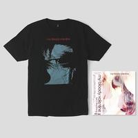 マイ・ブラッディ・ヴァレンタイン / イズント・エニシング 帯付輸入盤LPデラックス・エディション+Tシャツ(L)