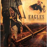 イーグルス / テイク・イット・イージー ライヴ・イン・USA 10CD BOX