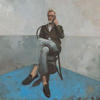 Matt Berninger ‎– Serpentine Prison (LP/BLUE VINYL)