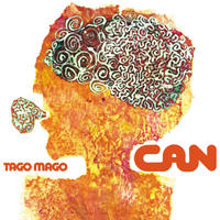 CAN - TAGO MAGO (LP)