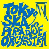 東京スカパラダイスオーケストラ - 東京スカパラダイスオーケストラ【完全生産限定盤】