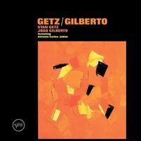 スタン・ゲッツ&ジョアン・ジルベルト - ゲッツ / ジルベルト (180グラム重量盤レコード/Acoustic Sounds Series)