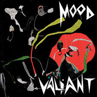 Hiatus Kaiyote - Mood Valiant (Red In Black Inkspot Vinyl)