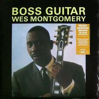 ウェス・モンゴメリー/ボス・ギター