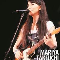 souvenir the movie 〜MARIYA TAKEUCHI Theater Live〜 (Special Edition/初回プレス仕様) [Bru-ray2枚組]