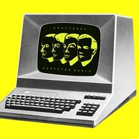 KRAFTWERK クラフトワーク - COMPUTER WORLD: LIMITED TRANSLUCENT NEON YELLOW COLOURED VINYL