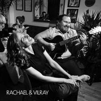 Rachael & Vilray - Rachael & Vilray (LP)