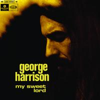 GEORGE HARRISON - My Sweet Lord (7inch)