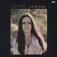 B.J. WARD  B.J. ウォード - vocal-ease   B.J.ウォードの世界