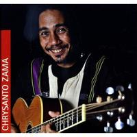 Chrysanto Zama - Madagascar Guitare