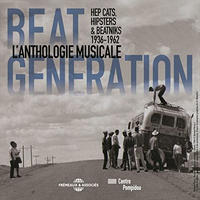 Various ‎– Beat Generation (L'anthologie Musicale 1936-1962)
