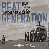 Various – Beat Generation (L'anthologie Musicale 1936-1962)