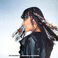 吉田美奈子 - IN MOTION【完全生産限定盤】