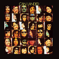 CAN - LANDED (LP)