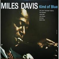 マイルス・デイヴィス / カインド・オブ・ブルー