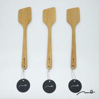 wooden spatula 01