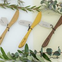 butter knife A