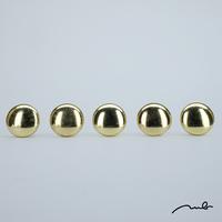 vintage knob/s  GOLD